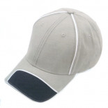Cabo Palos Gray Cap (Pack 269 unds.)